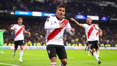 Con toda su artillería, River Plate visitará a Alianza Lima por Copa Libertadores