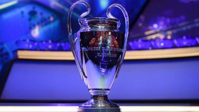 Champions League: conoce la programación de los octavos de final