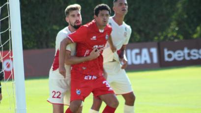"""Koichi Aparicio: """"Cusco FC no será un rival fácil, así que tendremos que cometer menos errores"""" (VIDEO)"""