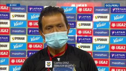 Carlos Díaz: