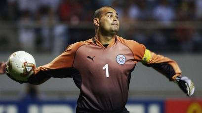 José Luis Chilavert: