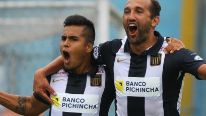 """Ricardo Lagos: """"Se ha visto que no hay titulares indiscutibles en la Selección Peruana y voy a esforzarme"""" (VIDEO)"""