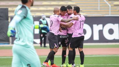 Liga1 Betsson: Sport Boys triunfó 3-1 sobre Alianza Atlético por la fecha 14 de la Fase 2 (VIDEO)