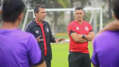 Sport Boys: la actualidad del equipo rosado que espera la llegada de Marcelo Vivas este viernes