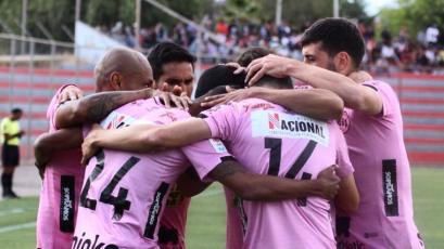 Liga1 Movistar: Sport Boys lidera nuevamente el equipo ideal de la fecha (7) en el Clausura