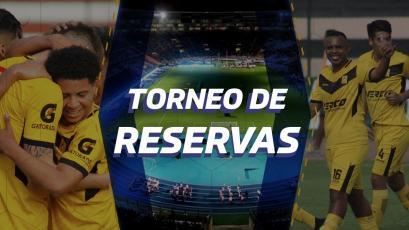 Torneo de Reservas: Academia Cantolao y su imparable racha