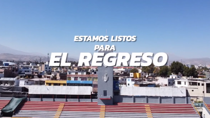 FBC Melgar y el video que grafica la cuarentena y el regreso a los entrenamientos