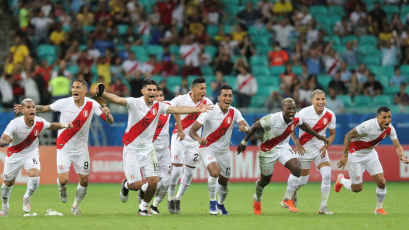 Selección Peruana: fechas y horarios confirmados para enfrentar a Paraguay y Brasil