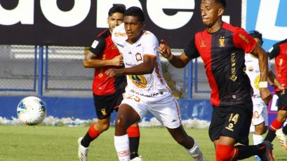 Liga1 Betsson: Melgar igualó 0-0 ante Ayacucho FC por el duelo pendiente de la fecha 2 (VIDEO)