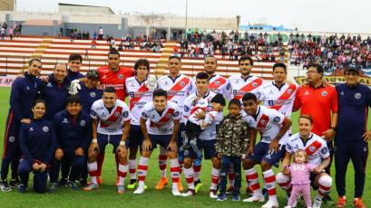 Deportivo Municipal anunciará nuevo refuerzo este martes