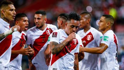 Eliminatorias Sudamericanas: Perú venció 2-0 a Chile por la fecha 11 (VIDEO)