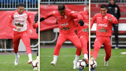 Selección Peruana: Las tres novedades que podría preparar Ricardo Gareca