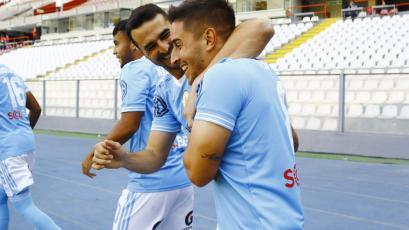 Liga1 Betsson: Alejandro Hohberg y la ley del ex, le anotó a Universitario de Deportes y a Alianza Lima (VIDEO)