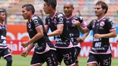Liga1 Movistar: Sport Boys le dio vuelta y ganó 3-2 ante Sport Huancayo por la Fase 2