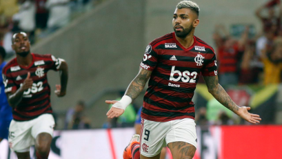 Copa Libertadores: Flamengo eliminó a Emelec en penales y avanzó a los cuartos de final (VIDEO)