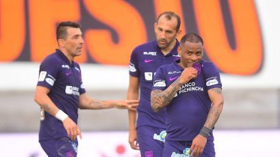 Liga1 Betsson: Alianza Lima venció 1-0 a Carlos A. Mannucci y es el ganador de la Fase 2 (VIDEO)