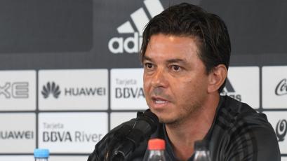 River Plate sí jugará la final de la Copa Libertadores