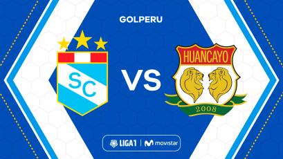 Liga1 Movistar: Sporting Cristal recibe a Sport Huancayo por la fecha 1 del Torneo Clausura