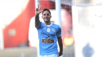 Liga1 Betsson: Sporting Cristal triunfó 2-1 ante Alianza Lima por la fecha 6 de la Fase 1 (VIDEO)