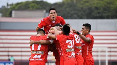 Liga1 Betsson: Cienciano derrotó 3-1 a Ayacucho FC por la fecha 16 de la Fase 2 (VIDEO)
