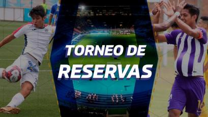 Torneo de Reservas: San Martín frena a Alianza Lima (2-1)