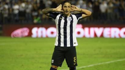 Alianza Lima recuperó la sonrisa frente a su clásico rival