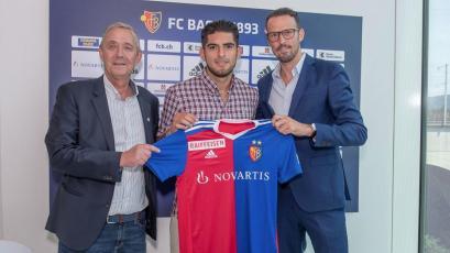 Así como Zambrano: ¿Qué otro peruano jugó en el FC Basilea?