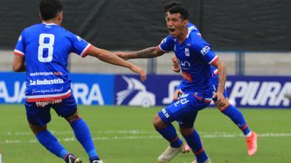 Copa Bicentenario: Carlos A. Mannucci superó 5-3 en los penales a Atlético Grau y se metió en la final (VIDEO)