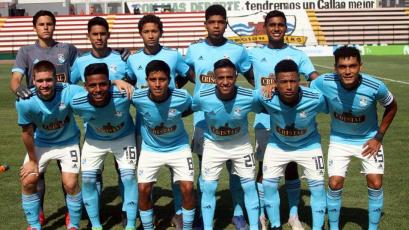 Torneo de Reservas: Sporting Cristal remontó y venció 3-1 a Deportivo Municipal