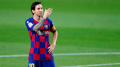 Lionel Messi alcanzó los 700 goles: los increíbles números que ha dejado en esa línea