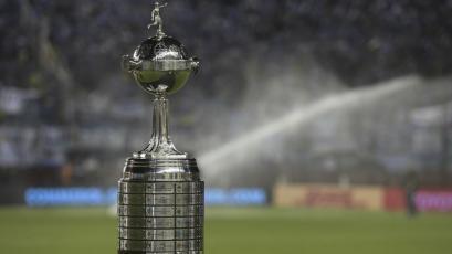 RESUMEN: Así quedaron los grupos de la Copa Libertadores