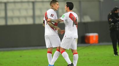 Selección Peruana: Gianluca Lapadula y la llamada a Paolo Guerrero antes de la Copa América