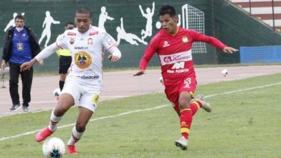 Liga1 Movistar: Disputado empate entre Ayacucho FC y Sport Huancayo por la fecha 8 de la Fase 1