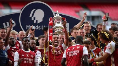 La FA Cup cambia su sistema para la próxima temporada
