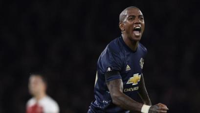 FA Cup: Manchester United eliminó al Arsenal y se metió en la siguiente fase