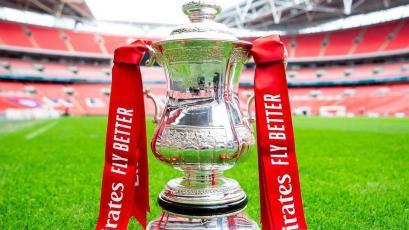 FA Cup: se definieron las fechas de los cuartos de final, semifinales y final