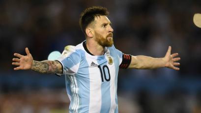 """Lionel Messi: """"No somos candidatos como otras veces, pero vamos a buscar la Copa América"""""""