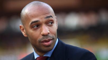 Thierry Henry será entrenador en la Ligue 1