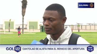 Fabián González: