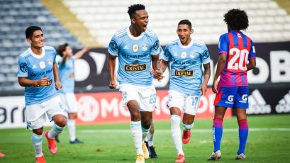 Sporting Cristal: fecha y hora confirmadas para todos sus partidos de Copa Libertadores 2021