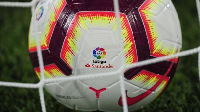 LaLiga: 6 normas nuevas que tendrá el torneo español en su reinicio