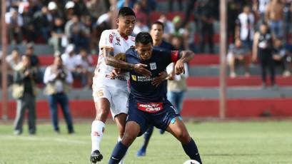 Liga1 Movistar: el Ayacucho FC vs. Alianza Lima se jugará solo con hinchada local por carnavales