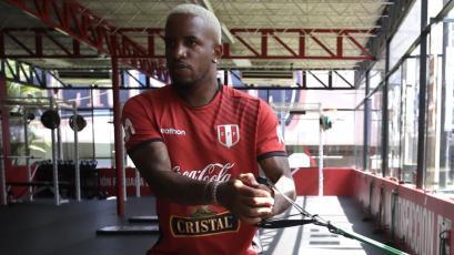Alianza Lima: Jefferson Farfán vivirá hoy su primer entrenamiento
