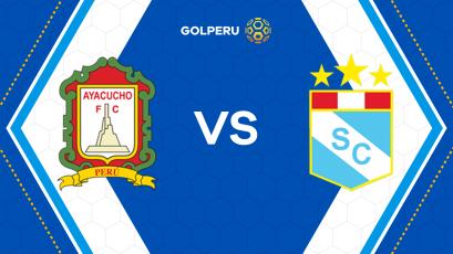 Sporting Cristal buscará fortalecer el primer lugar en Huanta