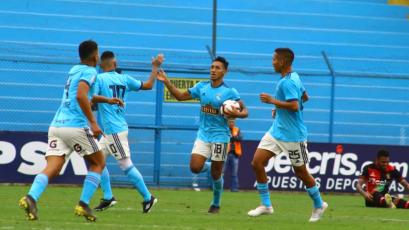 Sporting Cristal: fecha, hora y estadios confirmados para los duelos en la Copa Bicentenario