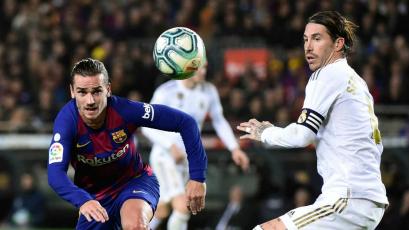LaLiga: fixture del Real Madrid y Barcelona en la recta final del campeonato español