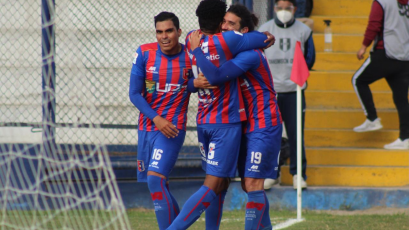 Liga1 Movistar: Alianza Universidad se impuso 2-1 sobre Academia Cantolao