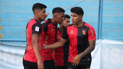 Copa Sudamericana: así formaría FBC Melgar en su duelo en Ecuador ante Aucas