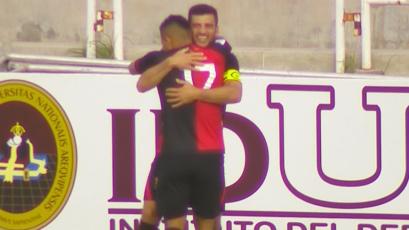 FBC Melgar logra su primera victoria en la Liga1 Movistar