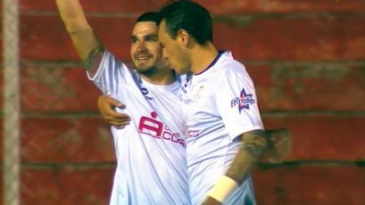 EN VIVO: Real Garcilaso 1-0 Binacional